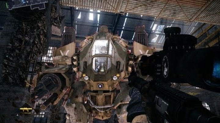 Warface - Прохождение Миссии : Коготь Тигра (Профи)