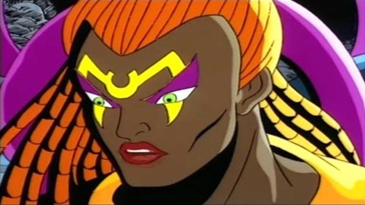 Люди Икс - Власть Всесильной - Сезон 2, Серия 5 | Marvel