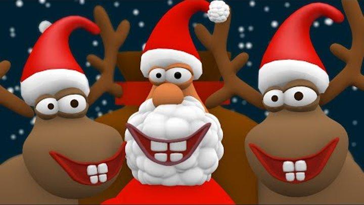 Auguri Di Buon Natale E Felice Anno Nuovo Canzoni Per Bambini E Bimbi Piccoli