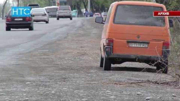 Когда начнется реконструкция автодороги Бишкек-Кара-Балта? / 13.02.17 / НТС