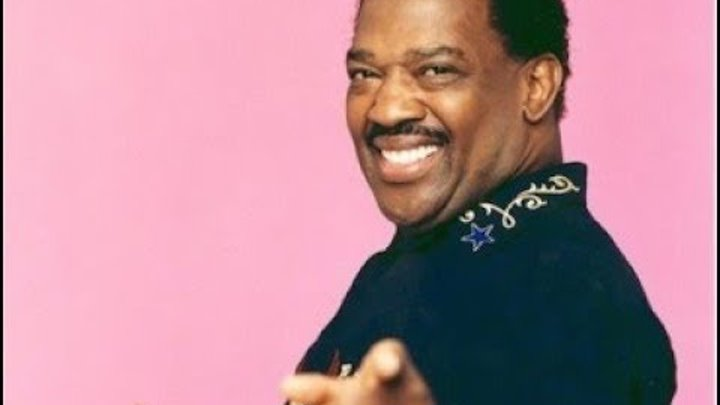 Edwin Starr - I Can't Escape Your Memory..