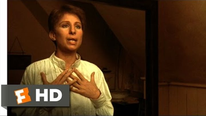 Yentl (5/7) Movie CLIP - The Way He Makes Me Feel (1983) HD