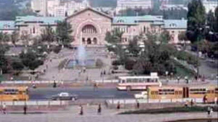 "Moldavian capela ""Doina"" Вальс-бостон из ""Атаман Кодр"""