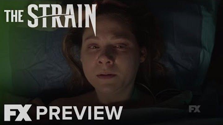 The Strain | Season 4: Push Promo | FX