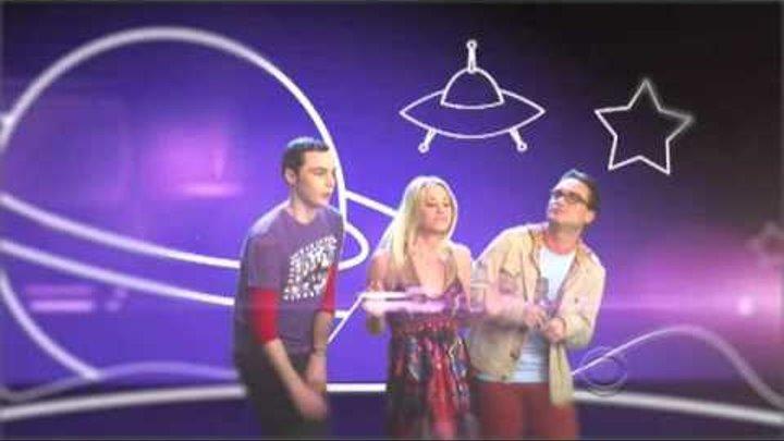 Get your bang on - Promo The Big Bang Theory Season 5
