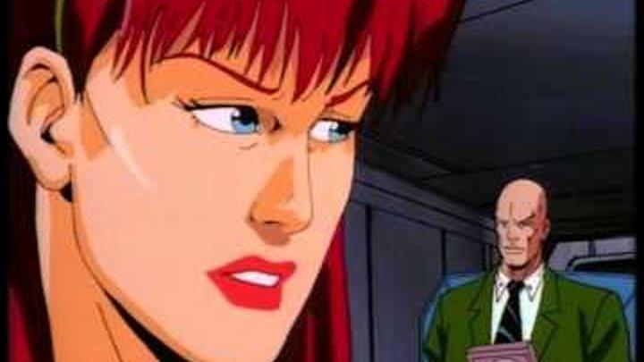 Люди Икс - Многоликий Протей. Часть 1 - Сезон 4 Серия 6 | Marvel