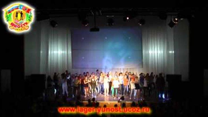 """""""Легенды нашей музыки"""", Начало. 2 сезон."""