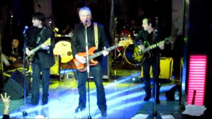 The Pete Best Band - ps I love you