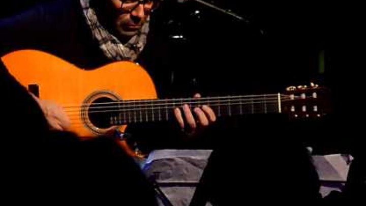 Al Di Meola at Jazz Alley (2-25-11)