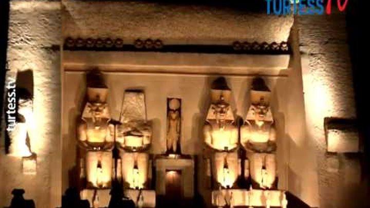 Экскурсия Шоу 1000 и 1 ночь Египет, Хургада