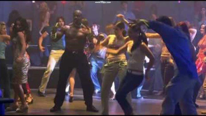 White Chicks Terry Crews Dancing Танец в фильме белые цыпочки