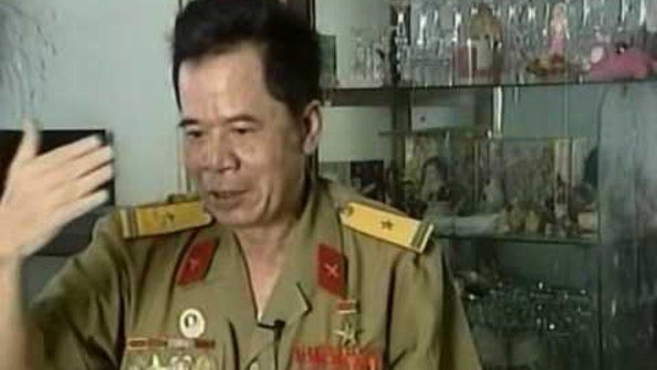 Горячие точки холодной войны - Вьетнам, часть 1