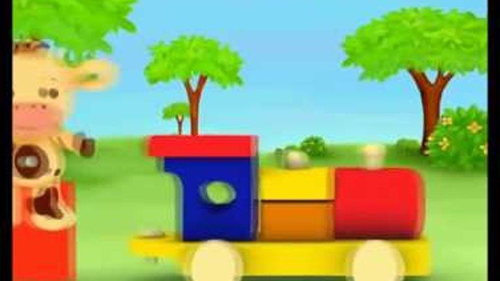 "Tini Love Развивающий мультфильм для детей Полная версия"""