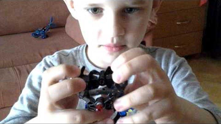 Лего бионикл 2016