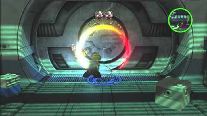 LEGO® STAR WARS™ III - Video Games: The Clone Wars Trailer