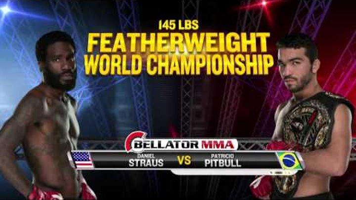 Bellator MMA: Bellator 132 Highlights - Patricio Pitbull, Georgi Karakhanyan & More