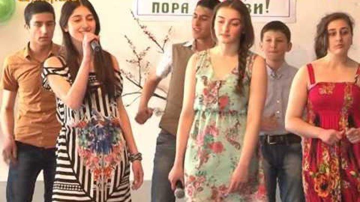 Քաղցրաշեն, Լանջազատ 28.03.2014