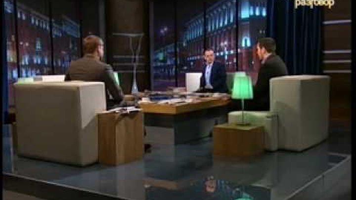 """Рамзан Кадыров в """"Позднем разговоре"""", ч. 1"""