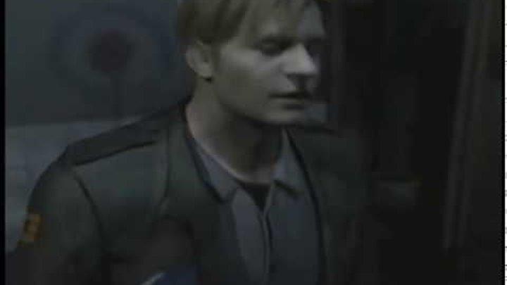 НАЗАД В САЙЛЕНТ ХИЛЛ***Silent Hill 2 #1