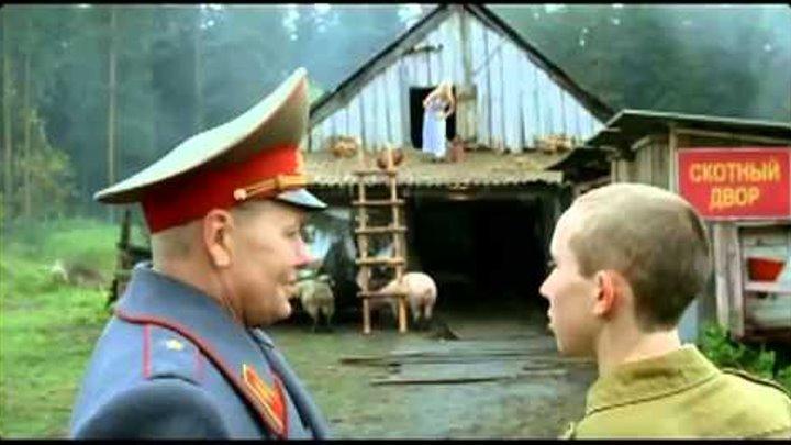 Солдатский Декамерон