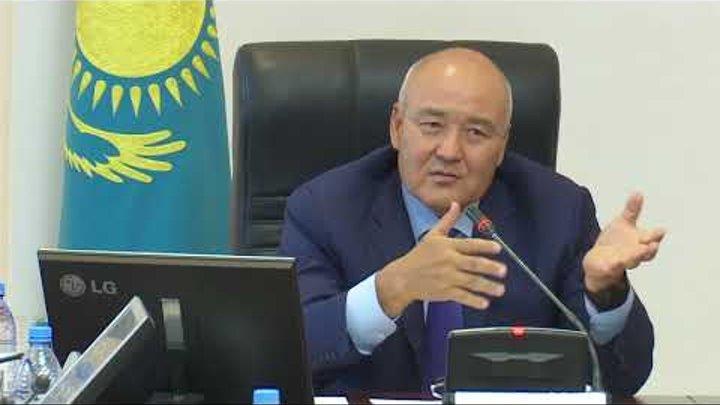 Развитие экспортного мясного потенциала Казахстана - за семейными фермами