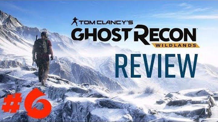 Tom Clancy's Ghost Recon: Wildlands Часть 6 Список Випов