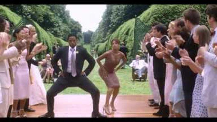 Танцы из фильмa Правила съема Метод Хитча