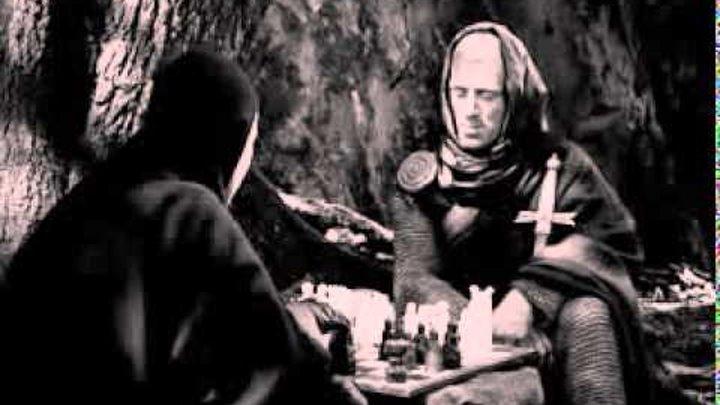 Седьмая печать The Seventh Seal 1957