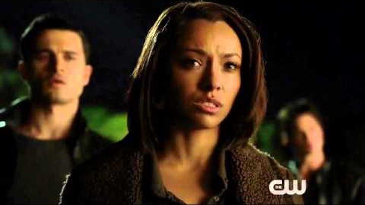 Промо Дневники вампира (The Vampire Diaries) 7 сезон 20 серия