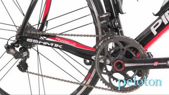 Mr. H Bike Test: Cervelo S5 and Pinarello Dogma 65.1 Think 2