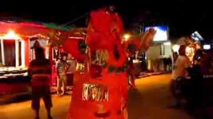 Дивали, индийский праздник огней