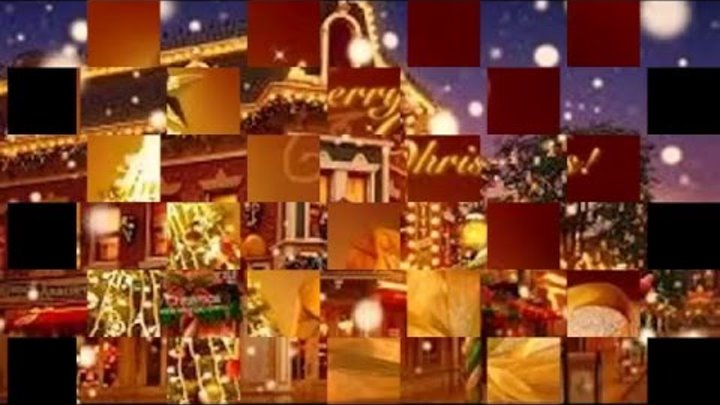 Merry Christmas and Happy New Year! C Новым годом! Счастливого Рождества!