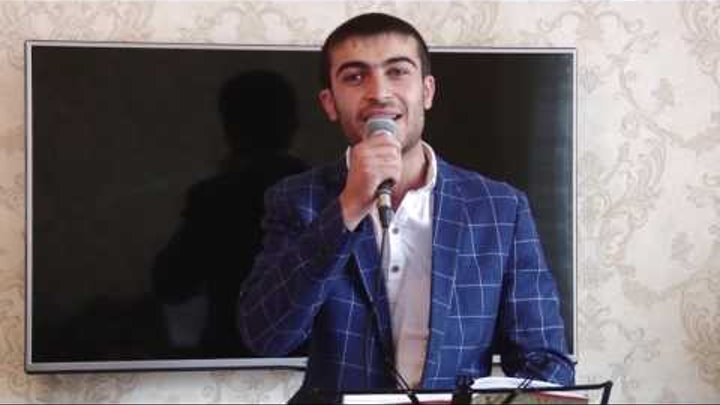 Курдская песня 2016 Аслан Асланов