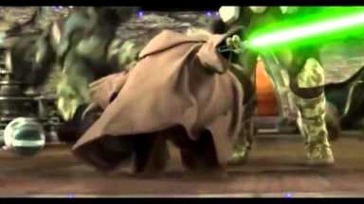 Звездные войны Эпизод 3 – Месть Ситхов Трейлер