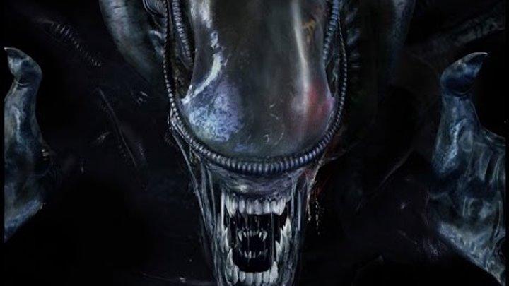 Чужой Завет Alien Covenant 2017 WEBRip 1080p Трейлер