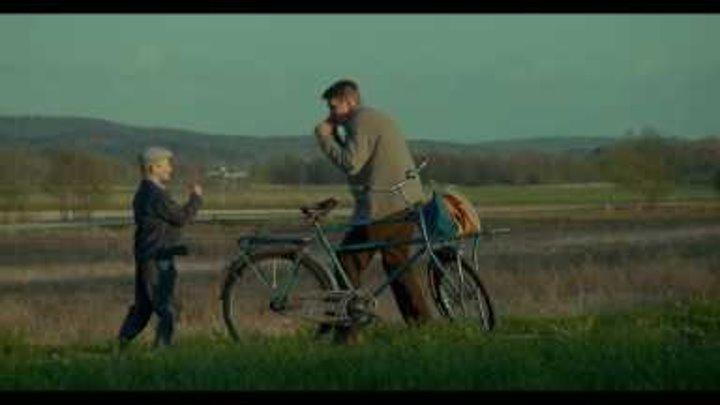 """A Man Called Ove"" music video LALEH - EN STUND PÅ JORDEN"