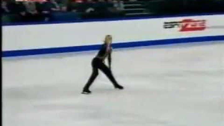 2003 GPF LP1 Evgeni Plushenko - Carmen