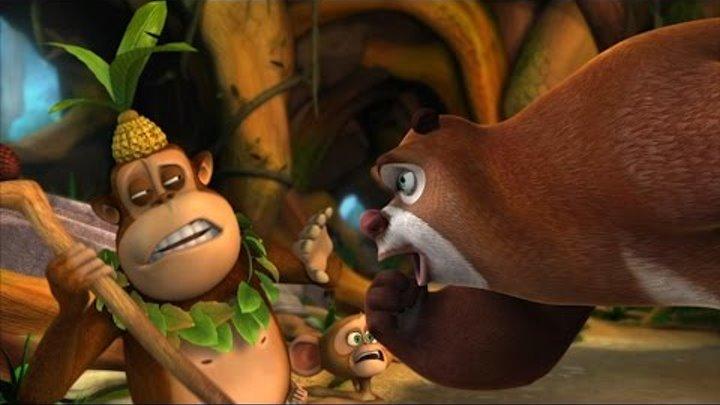 Медведи-соседи 🐻 | 2 сезон 84 серия | Игра | Мультики детям