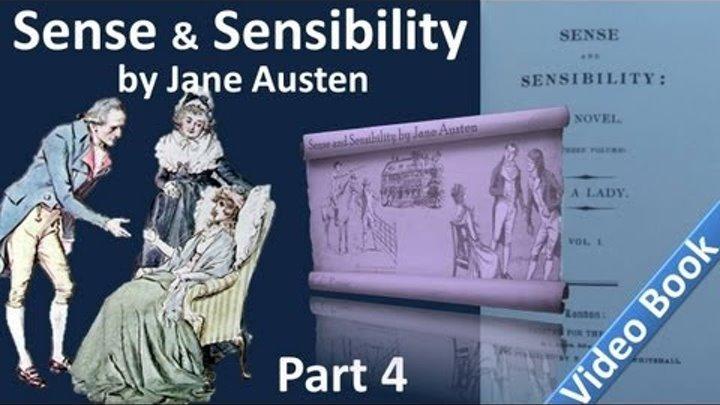 Part 4 - Sense and Sensibility Audiobook by Jane Austen (Chs 34-42)