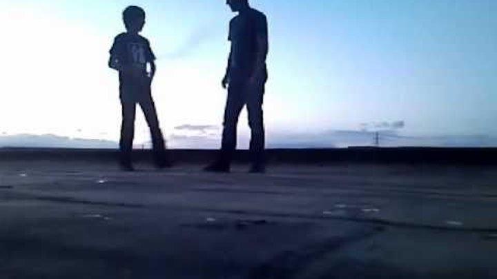 Tektonik and HIP-HOP VACH & ARM-MAN dancing Free video