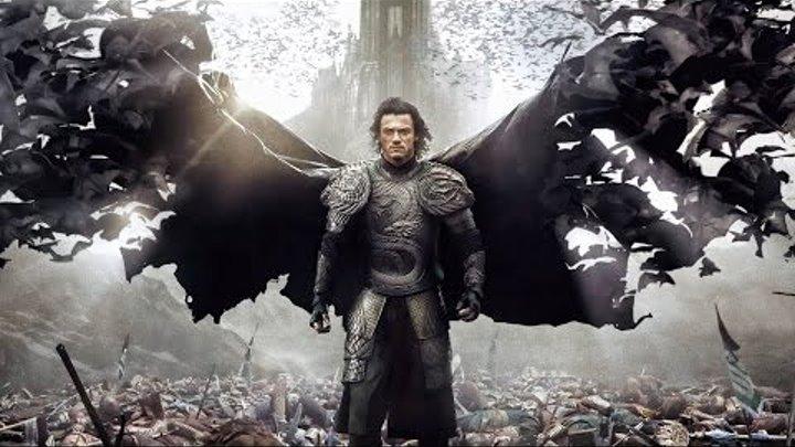HD// «Dracula 2014» Эпичная битва! Неповторимый Влад Цепеш