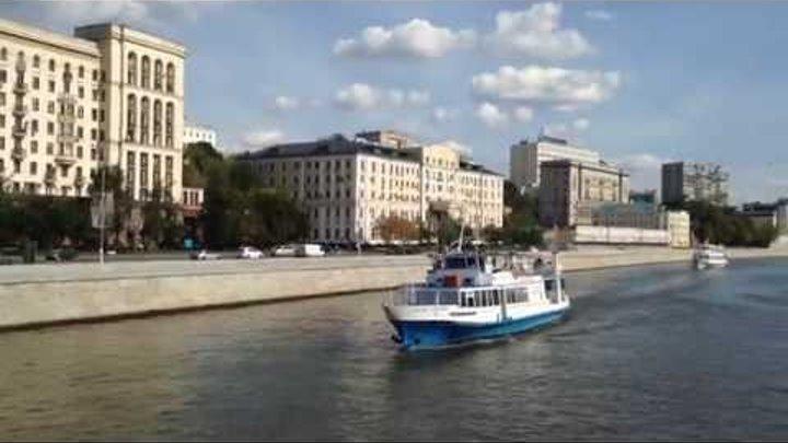 Сталинская высотка на Котельнической набережной (Москва)