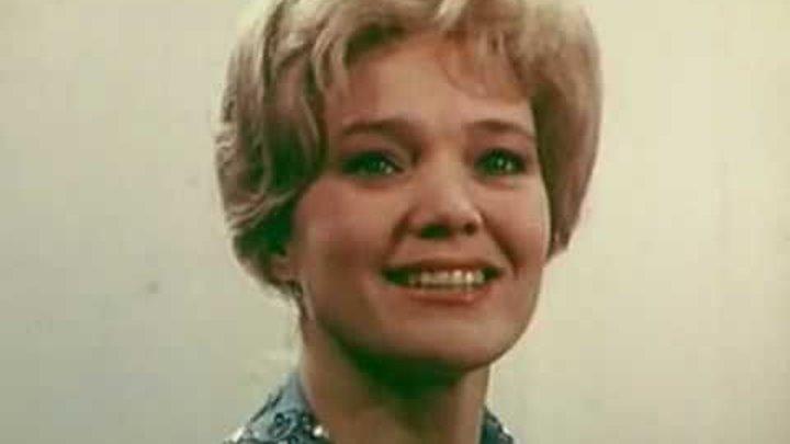 Екатерина Шаврина - Эй, вы кони...(1976 г.)