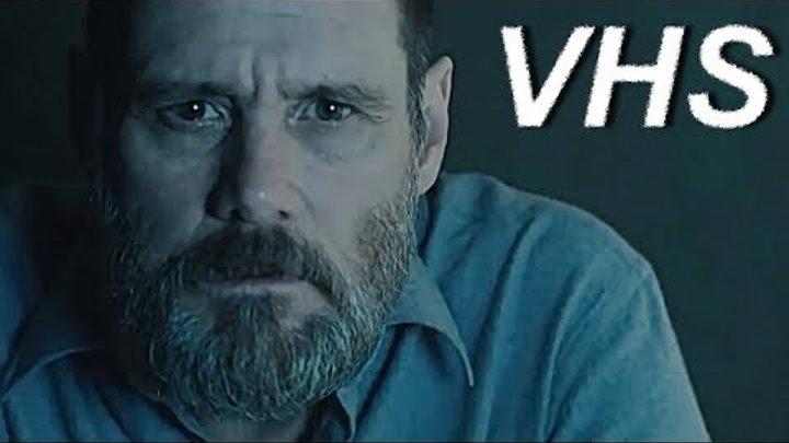 Мрачные преступления (2018) - русский трейлер - озвучка VHS