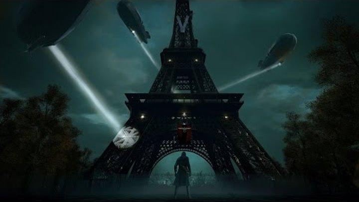 Assassin s Creed: Единство - Сбой во времени [RU]