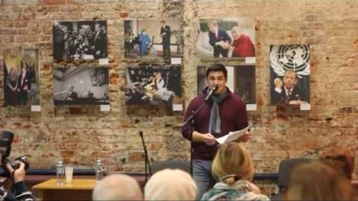 Сергей Давидис: список новых политзаключенных 2016 года