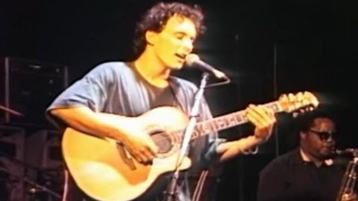 [1992] - Dave Matthews Band - 6/17/92 - [Full Show] - The Flood Zone - Richmond, VA - DMB