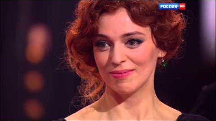 Нелли Уварова Евгений Раев Танцы со звездами 2016 HD
