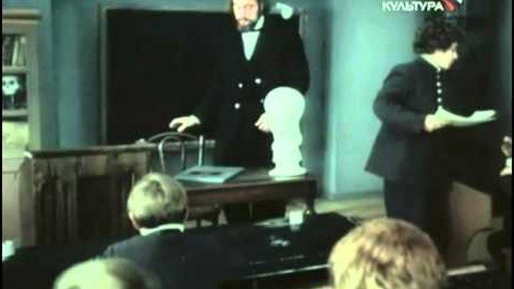 """х/ф """"Детство Темы"""", 1991 г, к/ст им. Горького"""
