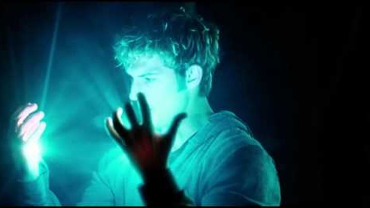 Я четвёртый(2011) (официальный трейлер) [ 720p HD ]